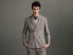 Topman Tailoring SS16.  menswear mnswr mens style mens fashion fashion style campaign topman lookbook