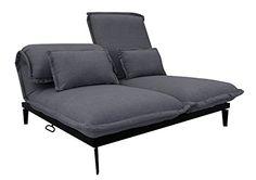 Canapé convertible design 2 places - dossier réglable - t... https://www.amazon.fr/dp/B073WD7HTJ/ref=cm_sw_r_pi_dp_U_x_PWOvAbVKK5CDY