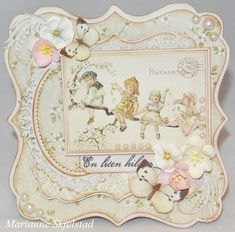 A Day in May Greetings - Pion Designs blog