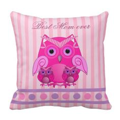 >>>Order          Best Mom ever pillow with Owls           Best Mom ever pillow with Owls In our offer link above you will seeDeals          Best Mom ever pillow with Owls today easy to Shops & Purchase Online - transferred directly secure and trusted checkout...Cleck Hot Deals >>> http://www.zazzle.com/best_mom_ever_pillow_with_owls-189168184558923497?rf=238627982471231924&zbar=1&tc=terrest