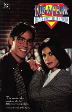 Happy Birthday Dean Cain, my favorite Superman :)