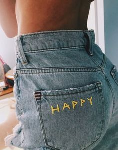 #love #diy #happy #cute #summer #jeans #live #fashion  https://weheartit.com/entry/314723053 Pin, Messenger Bag, Satchel, Sewing Clothes, Wardrobe Closet, Satchel Purse, Backpack