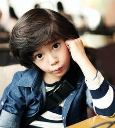 Daniel Hyunoo Lachapelle  ♡