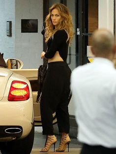 | Jennifer Lopez