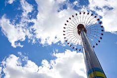 It's really no wonder that Canada's Wonderland is Canada's premiere amusement park. Ontario, Best Amusement Parks, Worlds Of Fun, Weekend Getaways, Kansas City, Summer Fun, Tourism, Wonderland, Canada