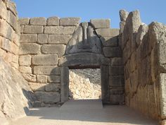 Έτσι ήταν τα σπίτια στην Αρχαία Ελλάδα: με θερμομόνωση, ενδοδαπέδια θέρμανση και πολλά άλλα