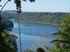 Dale Hollow Lake!