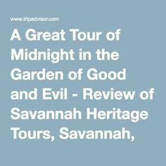 Johnny Mercer Savannah Midnight Into The Garden Of Good And Evil Pinterest