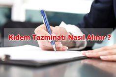 https://www.ssk.biz.tr/kidem-tazminati-nasil-alinir/ Kıdem Tazminatı Nasıl Alınır