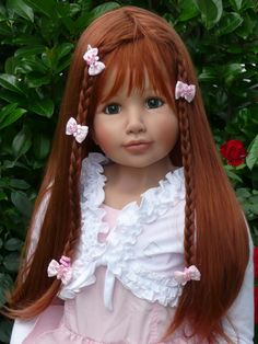 Image detail for -Masterpiece Dolls. Collectible Dolls | My Corner Cafe Studio