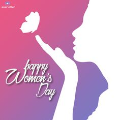Happy Women's Day Ladies, Be strong and safe :) #Everafterdating #Womensday #internationalwomensday #womensday2017