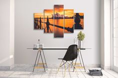Check out our new Canvas Art  http://thousandface.myshopify.com/products/sydney-opera-house-sunset-canvas-wall-art-print-5-panels-thousand-face?utm_campaign=social_autopilot&utm_source=pin&utm_medium=pin  #canvas art # thousandface