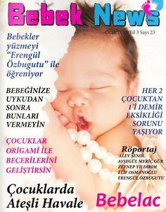 Bebek News Dergisi Sayı 23 (Bebek Dergisi ) http://www.canimanne.com/bebek-news-dergisi-sayi-23-bebek-dergisi.html Bebek News Dergisi Sayı 23 (Bebek Dergisi )