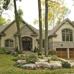 David Small Designs is an award winning custom home design firm. See a portfolio of our Tall Trees project