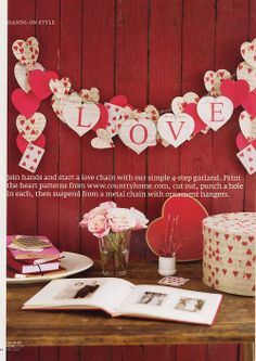 valentine's day tea party invitations