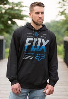 Fox+Racing+Escaped+Pullover+Fleece+Hoody+for+Men+16685-001