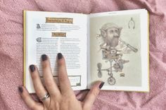 Leprechaun Companion #livro #camilecarvalho
