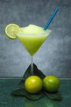 How to Make Non Alcoholic Margaritas