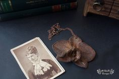 ♣ macabre ♣ by Katerina Auge on Etsy
