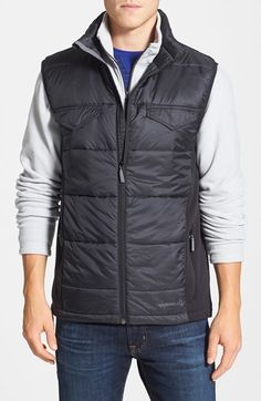 Merrell 'Quentin' Vest