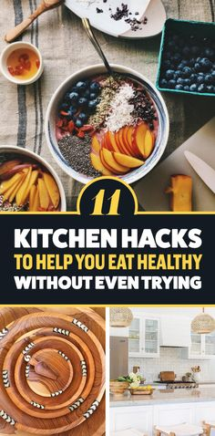 Set up your kitchen the right way, and it will basically do all the work for…