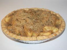 Ghee's Old Fashioned Apple Pie