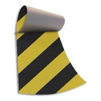 Union Caution Skateboard Griptape Sheet