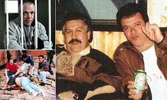Pablo Escobar's hitman 'Popeye' who ordered murders breaks silence Pablo Escobar Family, Colombian Drug Lord, Pablo Emilio Escobar, Can Not Sleep, The Deed, His Travel, I Survived, Reign, Trip Planning