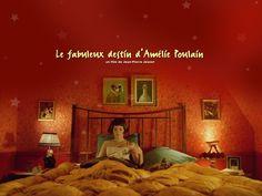 le fabuleux destin d'amélie poulain, director jean-pierre jeunet