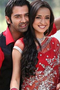 Jav Iss Pyaar Ko Kya Naam Doon to air its last episode today! Love Couple Images, Couples Images, Cute Couple Pictures, Cute Couples, Bollywood Actors, Bollywood Celebrities, Tv Actors, Actors & Actresses, Arnav Singh Raizada