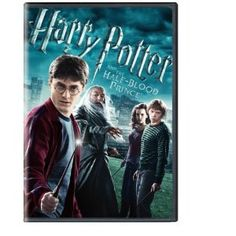 Harry Potter and the Half Blood Prince for only $5!!