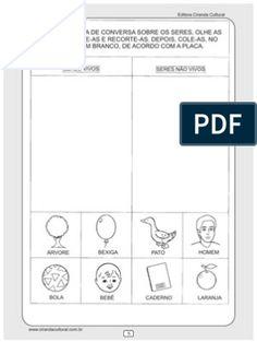 Sequencia de Atividades Dona Aranha Manual, Sight Word Activities, Literacy Activities, Initials, Autism, Amazons, Textbook