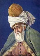 The Guest House - Mewlana Jalaluddin Rumi