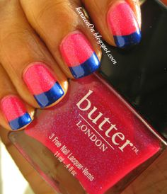 Butter London - Disco Biscuit | Karinea0a