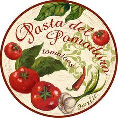 Pasta del Pomodoro (Jennifer Brinley)