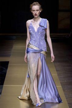 Atelier Versace, Look #25
