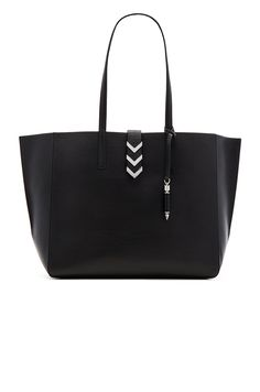 Shop for Mackage Aggie Tote Bag in Black & Gunmetal at REVOLVE. Revolve Clothing, Bag Sale, Handbags, Tote Bag, Shopping, Accessories, Christmas 2016, Shoulder Bags, Black Leather