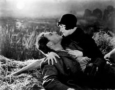 Sunrise (1927) by F. W. Murnau