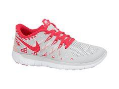 detailed look 49b2f 6982b Nike Free 5.0 (3.5y-7y) Girls  Running Shoe