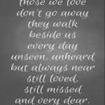 sad quotes on losing a baby