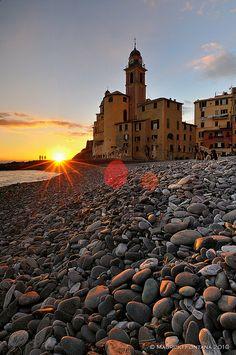Camogli, Liguria, Italy http://viaggi.asiatica.com/
