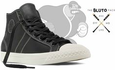 Opening Day - Bluto Pack from PF Flyers #sneakers #footwear