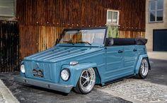 Volkswagen, Old School, Safari, Golf, Type, Vehicles, Autos, Automobile, Car