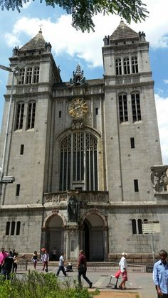 São Bento Church, São Paulo