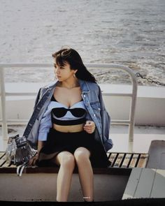 由依ちゃん Japan Today, Summer Wear, Pretty Woman, Cute Girls, Girl Fashion, Idol, Beautiful Women, Poses, Actresses