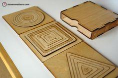 Steven Mattern Design + Build - Toys