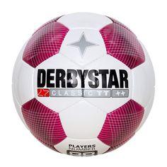 Derbystar voetbal Classic TT dames
