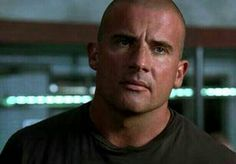 Dominic Purcell Dominic Purcell, Wentworth Miller, Prison Break