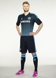 Chelsea 2014-15 adidas Third (André Schürrle)