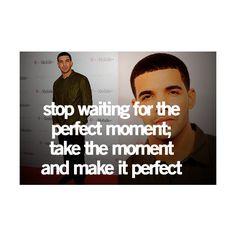 Drake Quotes, Kid Cudi Quotes, Wiz Khalifa Quotes via Polyvore